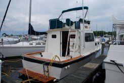 1969 Luhrs - Custom 1997...