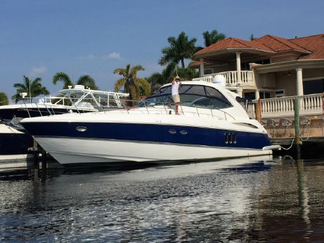 2005 Cruisers Yachts Sea 500 or 520 Express