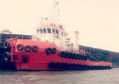 2008 Custom Tug