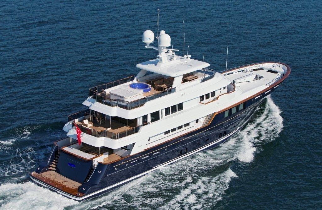 2012 rmk marine 4500 power boat for sale for Johnson marine italia
