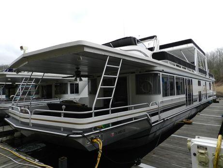 1999 Fantasy 18'x85' Houseboat