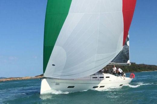 2017 Italiayachts IY 13.98