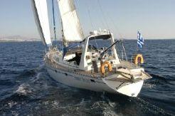 1993 Custom Made Sailing Motor Yacht