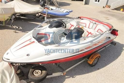 2005 Sea Doo 200 Speedster