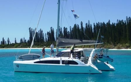 2011 Seawind 1250