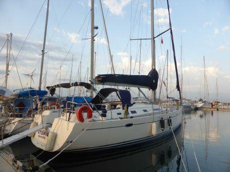 2005 Hanse Yachts Hanse 461