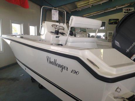 2017 Kencraft 190 Challenger