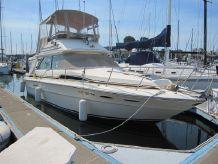 1986 Sea Ray 340