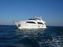 2009 Ince Yacht  Tuzla Ince 110