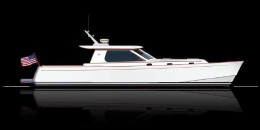 2018 Reliant Yachts 50 Express