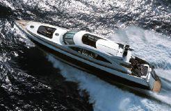 2014 Warren Yachts S87
