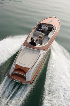 2007 Riva 33 Aquariva