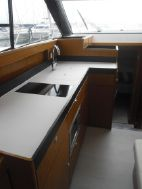 photo of  45' Bavaria Virtess 420 Coupe