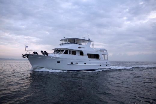 2016 Outer Reef Yachts 650 LRMY