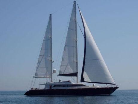 2008 Mengi Motor Sail