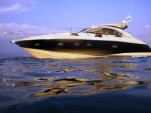2007 Sunseeker Portofino 47 HT