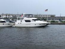 1999 Silverton 453 Motor Yacht