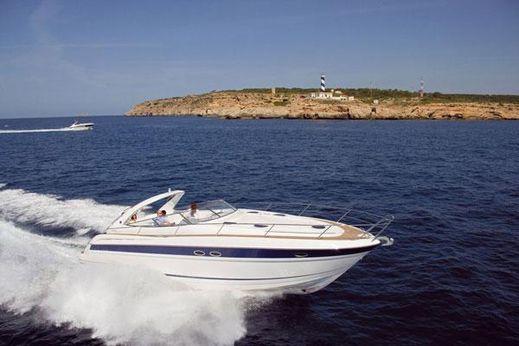 2007 Bavaria Motor Boats 42 Sport