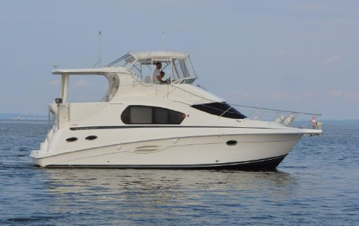 2005 Silverton 35 Motor Yacht