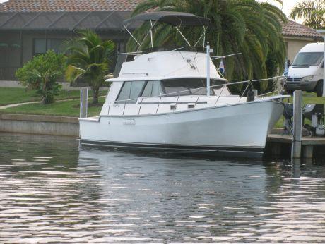1984 Mainship Mark III