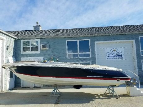 2009 Chris-Craft Corsair 28