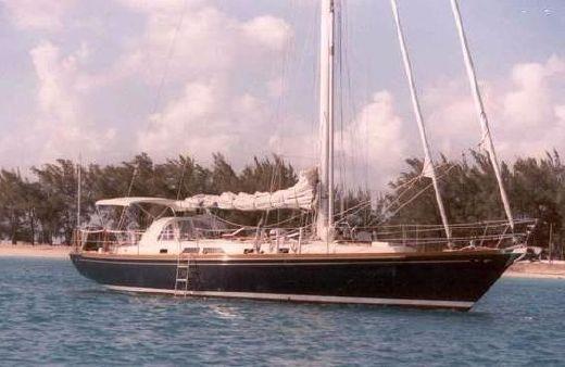 1989 Cambria 48