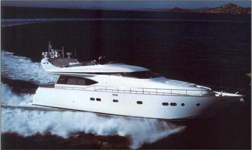 2001 Fipa Italiana Yachts S.r.l. Maiora 20