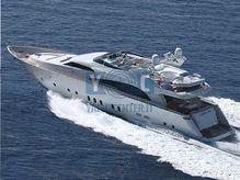 2004 Dominator Yachts DOMINATOR 86