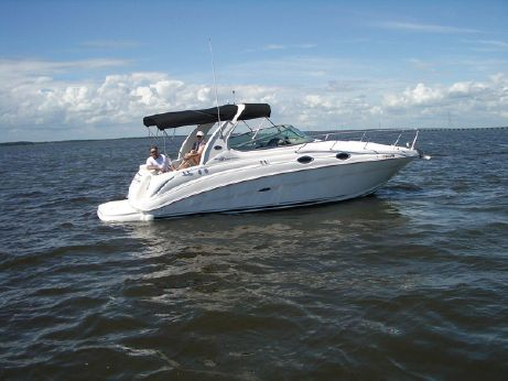2004 Sea Ray 280