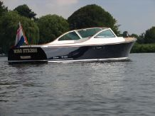 2015 Long Island 33 Runabout