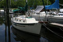 2002 Pacific Seacraft Dana 24