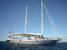1985 Albaran Pilothouse 19m