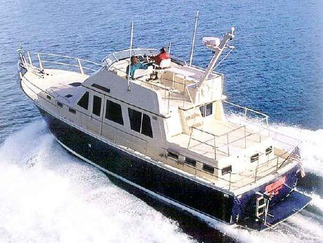2000 Sabreline 43