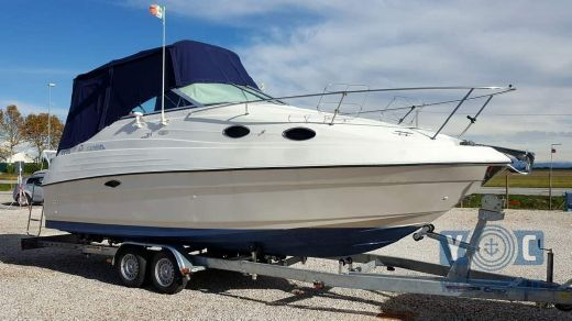1997 Regal Marine 242 Commodore