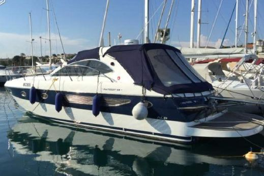 2005 Pershing ALPA PATRIOT 45