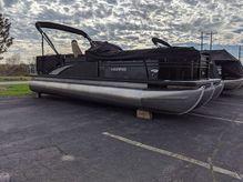2020 Harris 250Sun/CWDH/TT