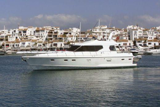 1989 Berthon Custom Yacht