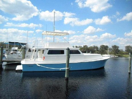 2014 Chesapeake Duffy style Downeaster
