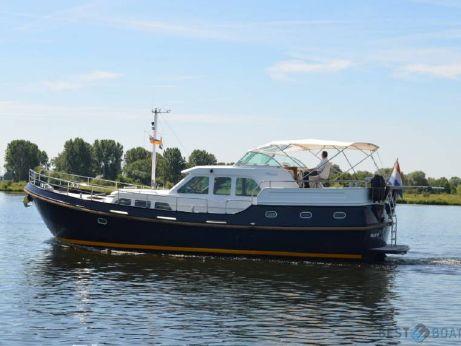 2001 Linssen Yachts Grand Sturdy 470 AC Twin
