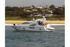 2008 Pearl 60