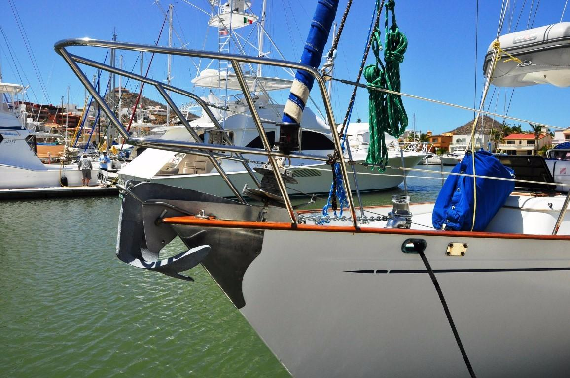 44' Kelly Peterson Cutter+Photo 42