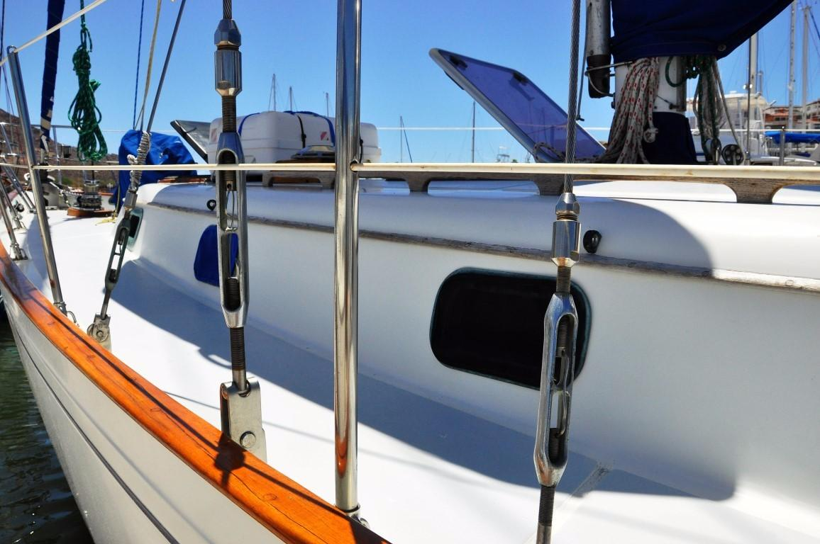 44' Kelly Peterson Cutter+Photo 44