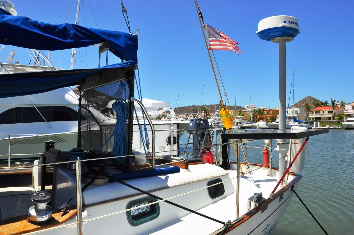 44' Kelly Peterson Cutter+Photo 39