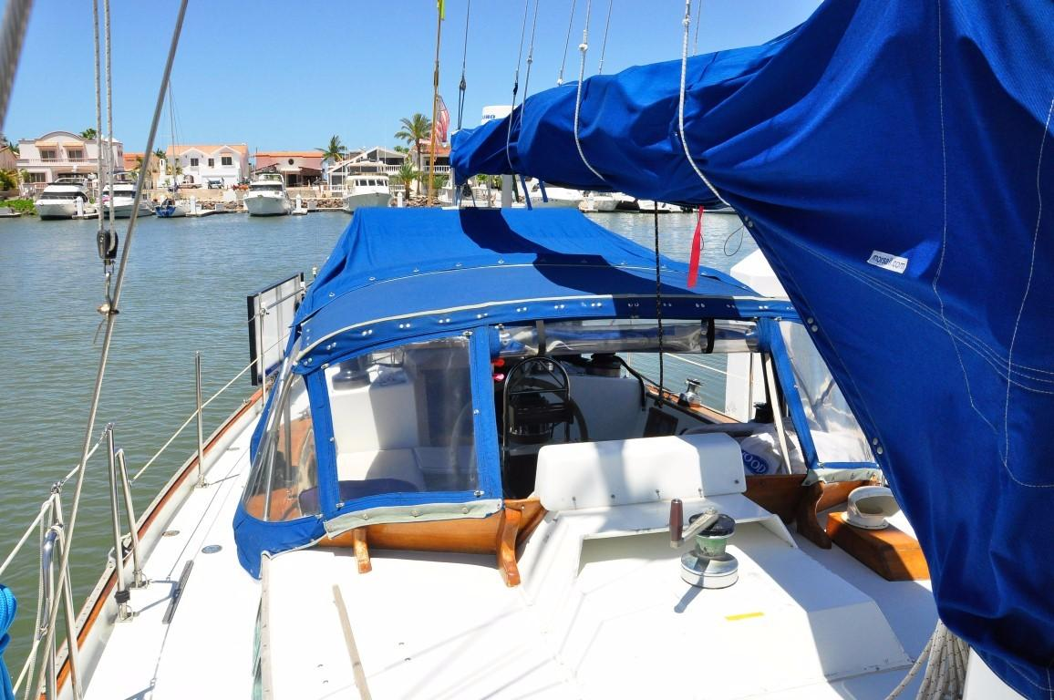 44' Kelly Peterson Cutter+Photo 49