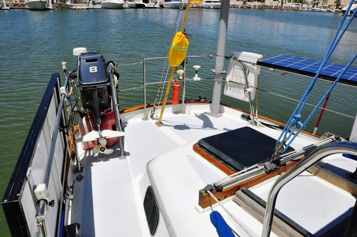 44' Kelly Peterson Cutter+Photo 51