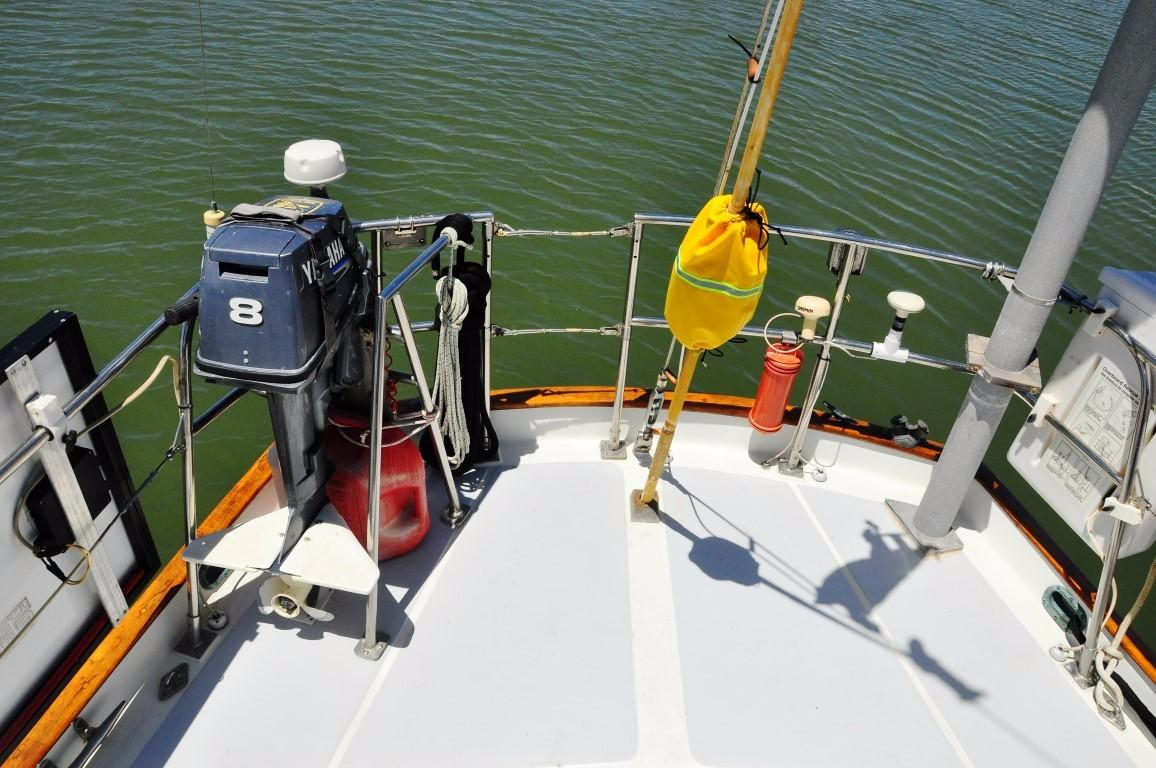 44' Kelly Peterson Cutter+Photo 46