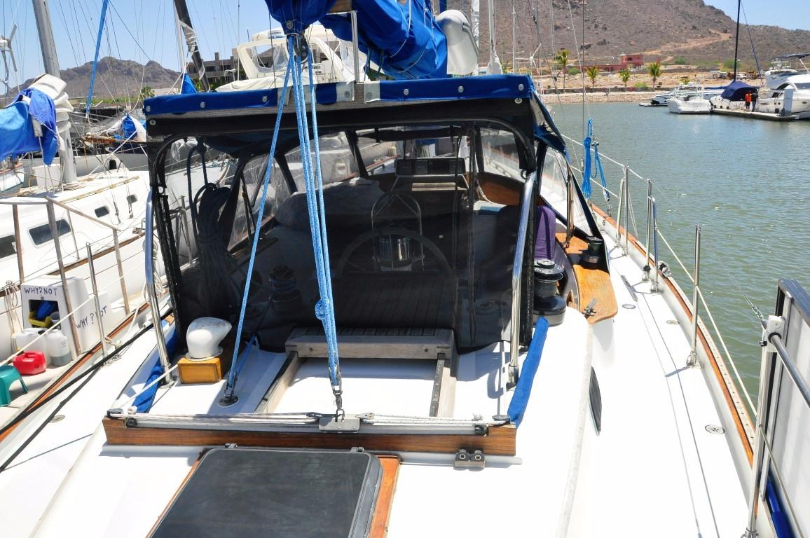 44' Kelly Peterson Cutter+Photo 47