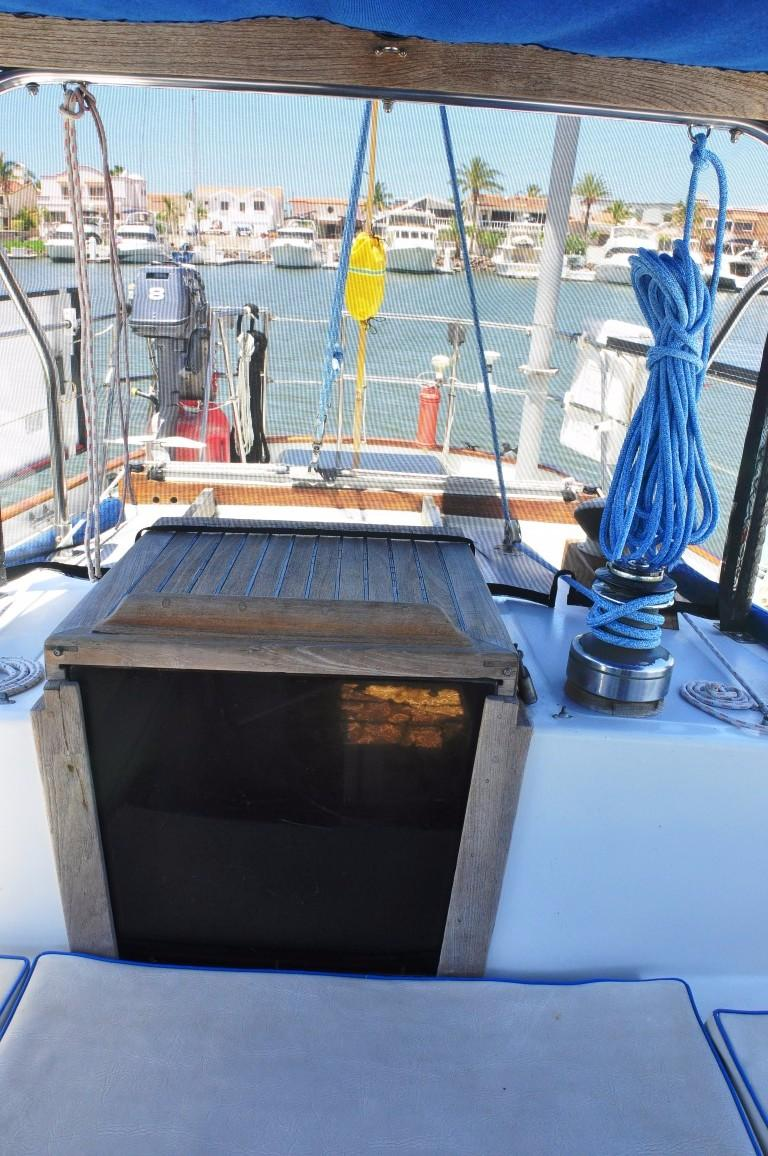 44' Kelly Peterson Cutter+Photo 40