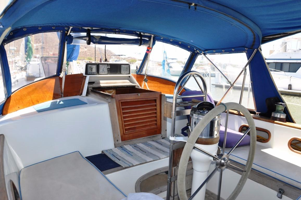 44' Kelly Peterson Cutter+Photo 37