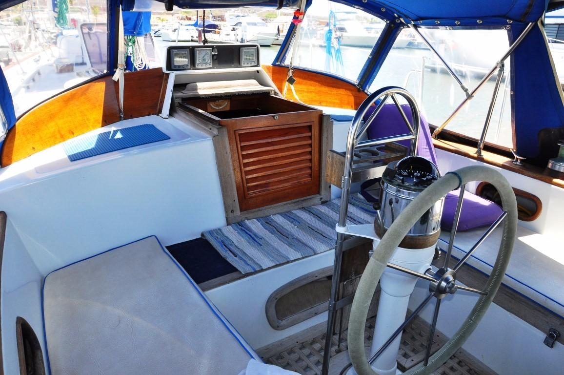 44' Kelly Peterson Cutter+Photo 41